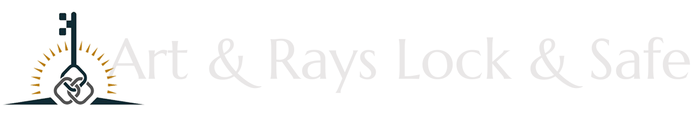 Art and Ray's Locksmith